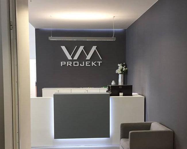 VM Projekt